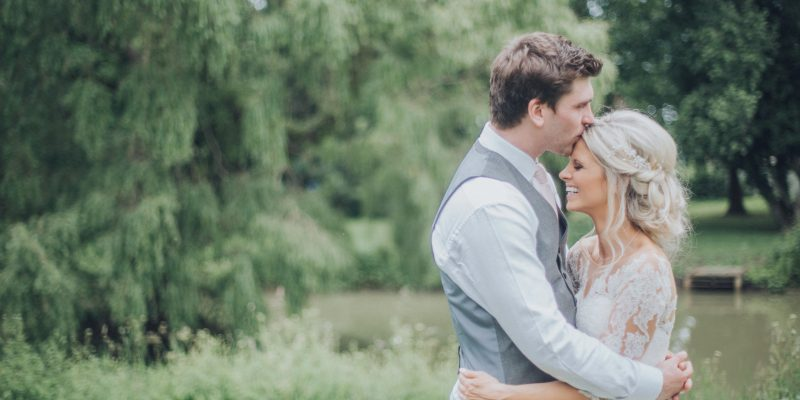 wedding videographer Hertfordshire